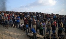 غزة: إصابات في استهداف الاحتلال للمسير البحري لكسر الحصار