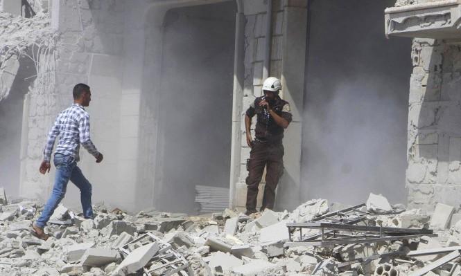قتلى مدنيون بتجدد غارات النظام وروسيا على إدلب وحماة