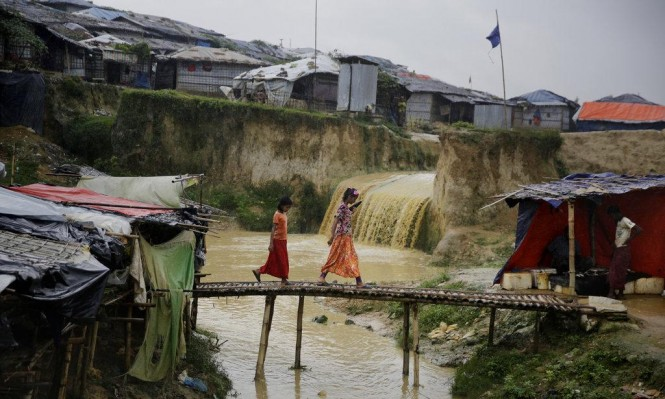 إسرائيل - ميانمار: تصدير الثقافة بعد تصدير السلاح