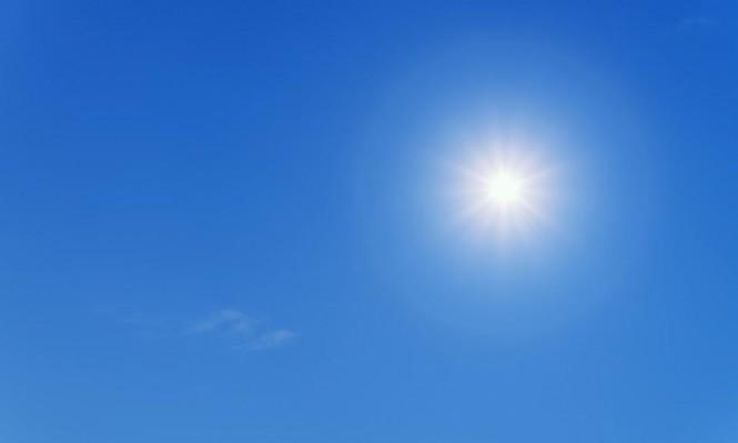 ارتفاع كبير في درجات الحرارة حتى الخميس المقبل