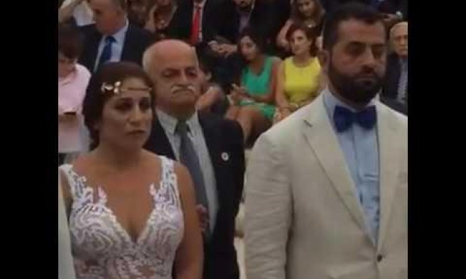 """""""زواج قومي"""": طريقة حزبية للارتباط في سورية"""
