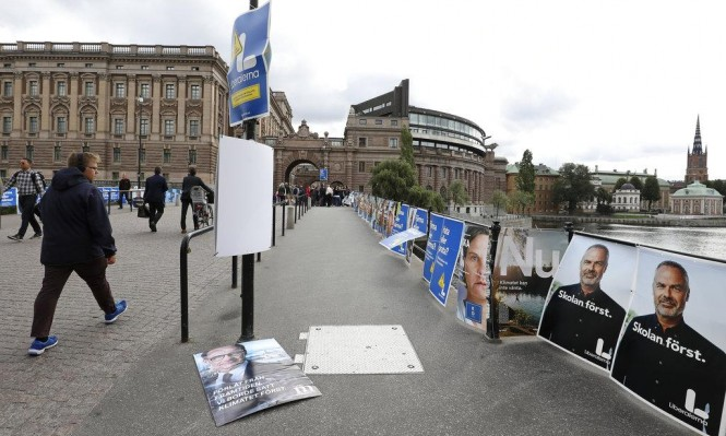 السويد: مكاسب اليمين المتطرف تعقّد تشكيل الحكومة