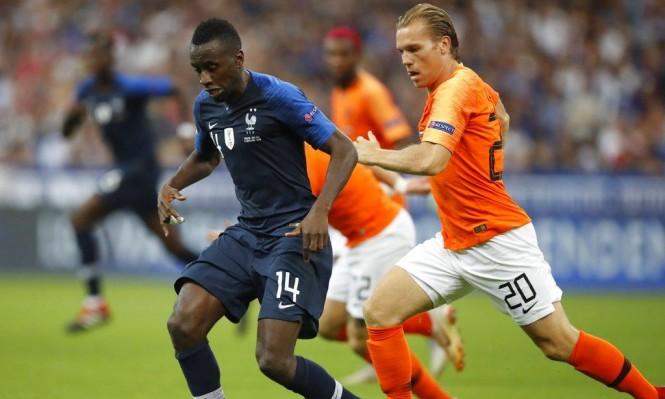 ماتويدي يبرر سبب معاناة فرنسا أمام هولندا