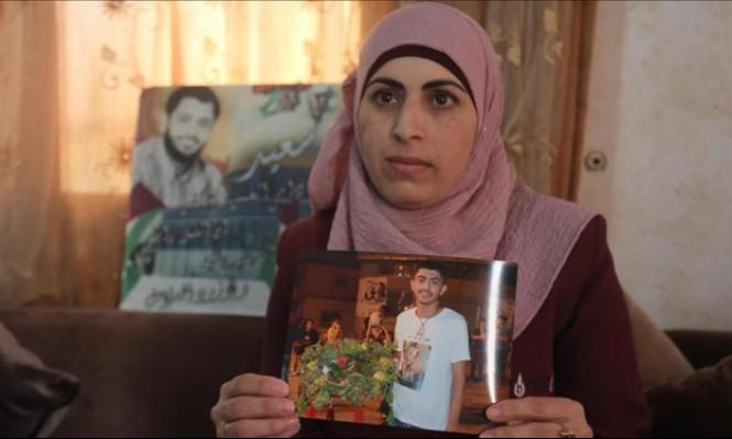 معاناة أسرة عرار: مبعد لغزة وأسير في العزل وفتى في المعتقل