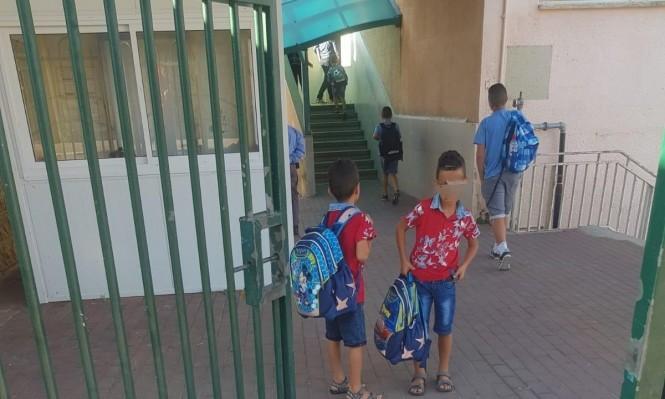 الجش: رفض استيعاب 3 طلاب من عكبرة