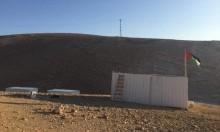 الوادي الأحمر: قرية فلسطينية جديدة ضد الاستيطان