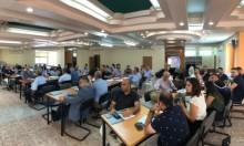 التجمع يعقد مجلسه العام: لزيادة التمثيل في المجالس والبلديات