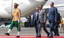 لأول مرة منذ 20 عامًا: إعادة فتح الحدود بين إثيوبيا وإريتريا