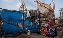 مجاعات ملايين الأطفال في مناطق الصراع كسلاح