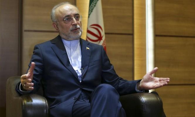 علي أكبر صالحي يحذر من استهداف علماء الذرة الإيرانيين