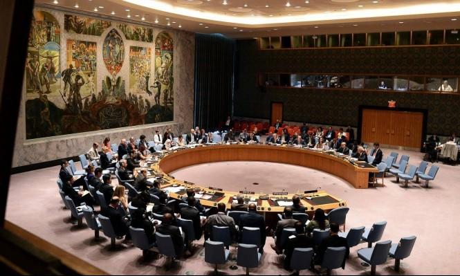 """مجلس الأمن يعقد جلسة حول """"الكارثة الوشيكة"""" إدلب"""
