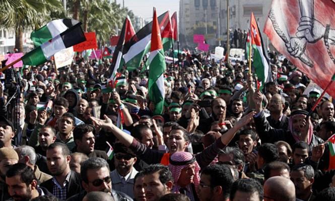 الأردن: قانون الضريبة يعود من جديد وهذه أبرز التعديلات