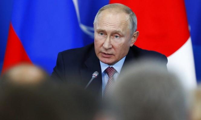 روسيا تجري مناورات هي الأكبر في تاريخها