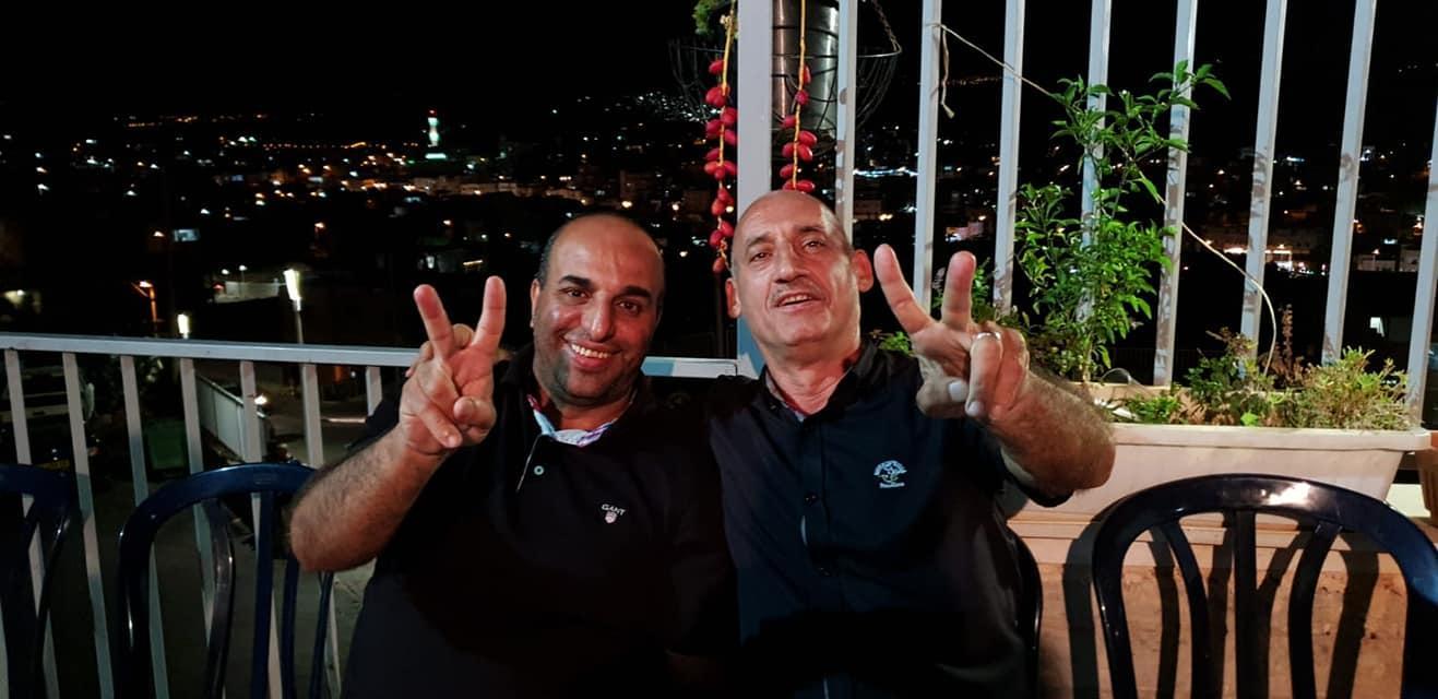 سخنين: التجمع يعلن قائمة مرشحيه ودعم مازن غنايم