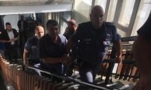 أم الفحم: تمديد اعتقال رجا إغبارية