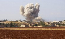 """""""نظام الأسد استخدم غاز الكلور في هجمات على الغوطة وإدلب"""""""