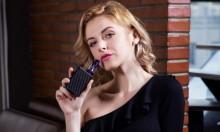 السجائر الإلكترونية كما العادية تسبب السرطان