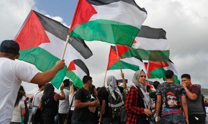 ازدياد عدد المواطنين الفلسطينيين في إسرائيل 1000% منذ النكبة