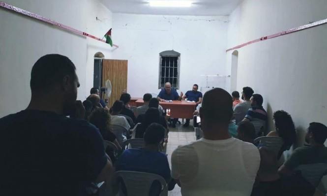 """الناصرة: """"شباب التغيير"""" تفتتح حملتها الانتخابية"""