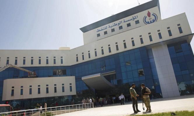 ليبيا: إغلاق مطار طرابلس بعد تعرضه لقصف صاروخي