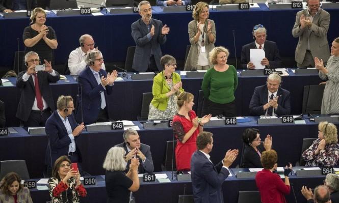 البرلمان الأوروبي يتحرك ضد تهديد حكومة أوروبان للديمقراطية