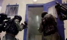 """توتر في معتقل """"عسقلان"""" وإصدار أحكاما بحق 4 أسرى"""