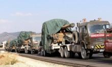 هدوء حذر بمناطق سريان الهدنة ودبابات تركية تدخل إدلب