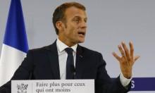 """ماكرون بصدد الإقرار بـ""""مسؤولية"""" فرنسا بمقتل شيوعي ناضل مع الجزائريين"""