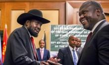 اتفاق سلام جديد بين طرفين النزاع في جنوب السودان