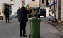 الحرم الإبراهيمي: الاحتلال يعتقل فتى بزعم محاولة تنفيذ عملية طعن