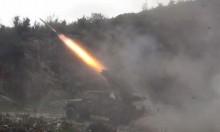 السعودية: تدمير صاروخ بالستي استهدف نجران