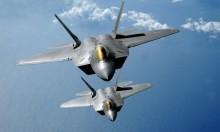 طائرتان أميركيتان تعترضان قاذفتين روسيتين فوق آلاسكا
