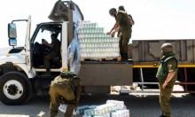 """إسرائيل توقف """"المساعدات"""" إثر انتشار قوات الأسد"""