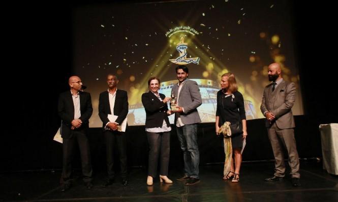 """التونسي """"بلاك مامبا"""" يفوز بجائزة أفضل فيلم بمهرجان الأردن للأفلام"""