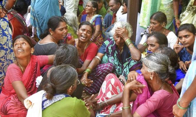 2 من كل 5 نساء منتحرات هنّ هنديات... والسبب؟
