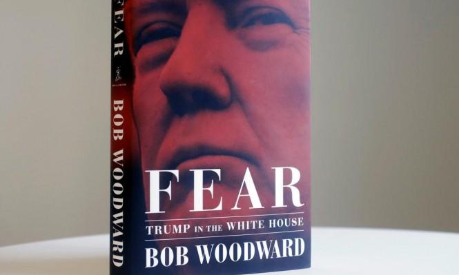 """كتاب """"فضائح"""" ترامب الجديد يحقق مبيعات قياسية"""