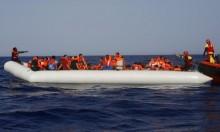 21 لاجئًا لفظ المتوسط جثثهم خلال أيلول الجاري