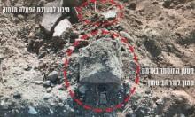 """الاحتلال الإسرائيلي يخشى """"المتفجرات"""" في محيط غزة"""