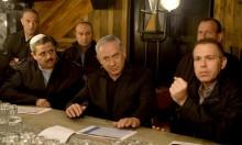 إردان أطاح بألشيخ لدعمه التحقيقات ضد نتنياهو