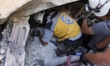 """تطبيق """"الراصد"""": التكنولوجيا ملاذًا للسوريين من القصف العشوائي"""