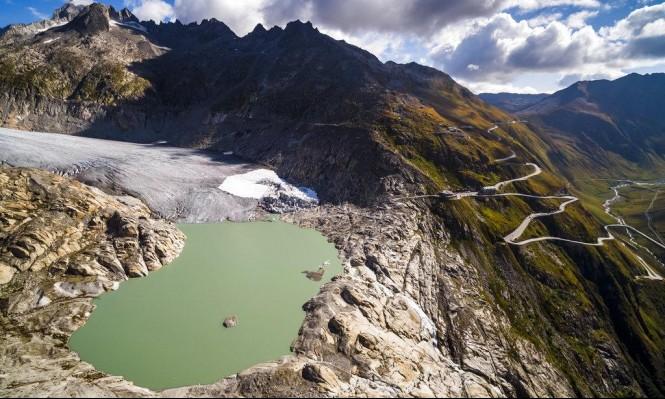 رحلة بحثية لأربع سنوات: ماذا سيخسر العالم بانصهار الجليد؟