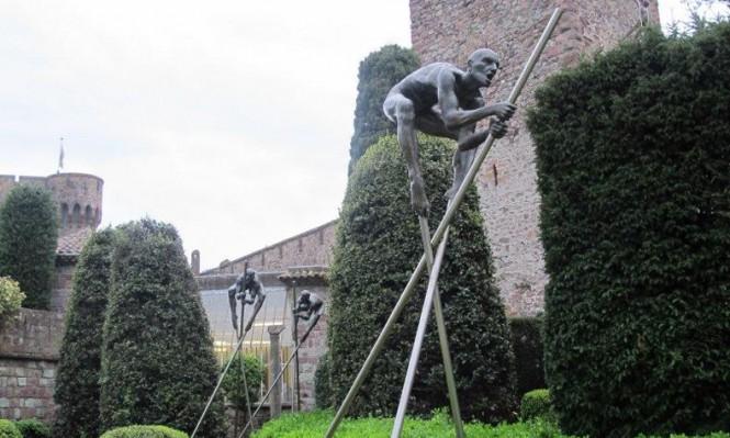 منحة للإقامات الفنّيّة في فرنسا