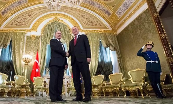"""لقاء دبلوماسي رفيع في إسطنبول لنقاش الهجوم """"المؤجل"""" على إدلب"""