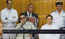 مصر: القبض على علاء وجمال مبارك