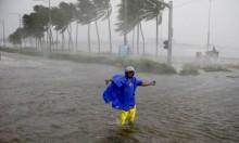 """الفيليبين: الإعصار """"مانكوت"""" يوقع ضحايا وخسائر جسيمة"""