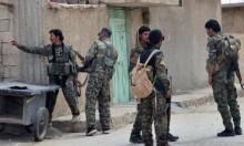 """20 قتيلا من الأكراد باشتباك مع """"داعش"""" بدير الزور"""