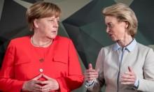ألمانيا لا تستبعد نشر قوات من جيشها بالشرق الأوسط