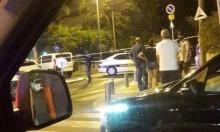 إصابة حرجة لطفل بجريمة إطلاق نار في يافا