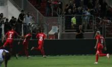 هدف ذاتي يحرم الفريق السخنيني من تحقيق فوزه الأول