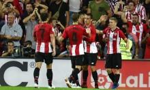 أتلتيك بيلباو يوقف انطلاقة ريال مدريد